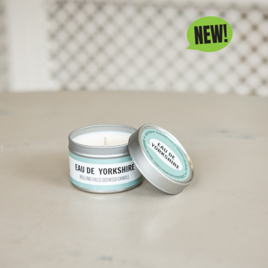Rolling Hills Scented Candle