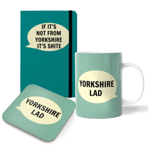 Yorkshire Gifts For Him
