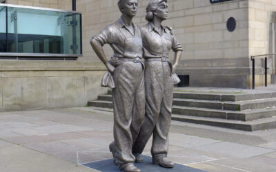 Women of Steel – We Are Strong Yorkshire Women