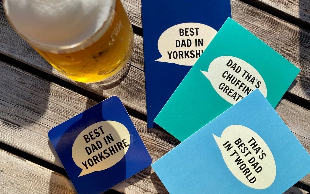Yorkshire Fathers Day
